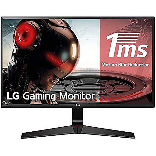 LG IT Products 27MP59G-P 68,58 cm (27 Zoll) Gaming Monitor, schwarz