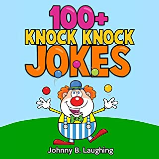 100+ Knock Knock Jokes cover art