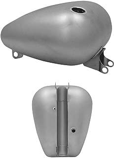 Paughco Axed Gas Tank with Screw-In Cap - 4.2 Gal. 822CS