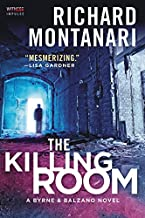 Killing Room: A Balzano & Byrne Novel