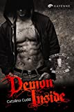 Demon Inside (Bullhead MC Serie 5)