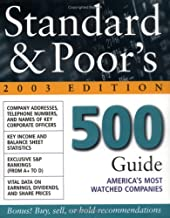 Best standard and poor's 500 guide Reviews