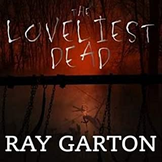 The Loveliest Dead audiobook cover art