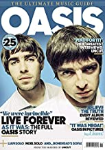 Uncut Magazine The Ultimate Music Guide (2019) Oasis
