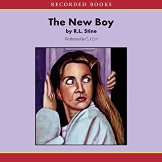 The New Boy cover art