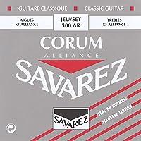 【2セット】SAVAREZ サバレス 500AR コラム/アリアンス