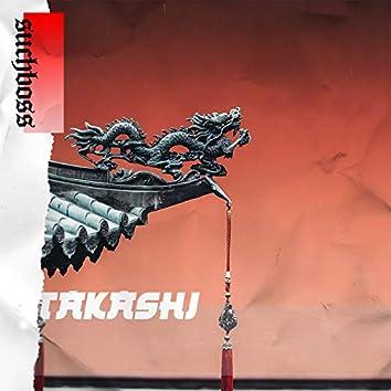 Takashi