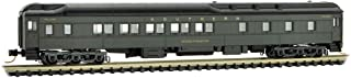 Micro-Trains MTL N-Scale Heavy Sleeper Passenger Car Southern George Poindexter