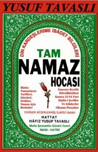 Tam Namaz Hocasi