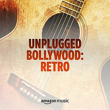 Unplugged Bollywood: Retro