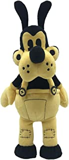 Bendy and the Ink Machine : Heavenly Toys - Boris The Wolf Beanie Plush
