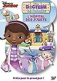 Docteur La Peluche-8-L'hôpital des Jouets