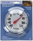 Taylor Precision 5630 6' Dial Thermometer