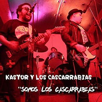 Somos Los Cascarrabias