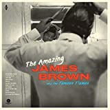 The Amazing James Brown (Limited Edition) [Vinilo]