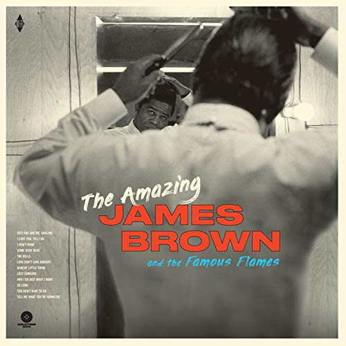 The Amazing James Brown (Limited Edition) [Vinilo] segunda mano  Se entrega en toda España