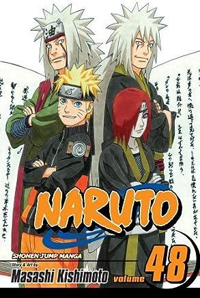 Naruto, Vol. 48: The Cheering Village (Naruto Graphic Novel)
