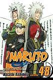 Naruto, Vol. 48: The Cheering Village (Naruto Graphic Novel) (English Edition)