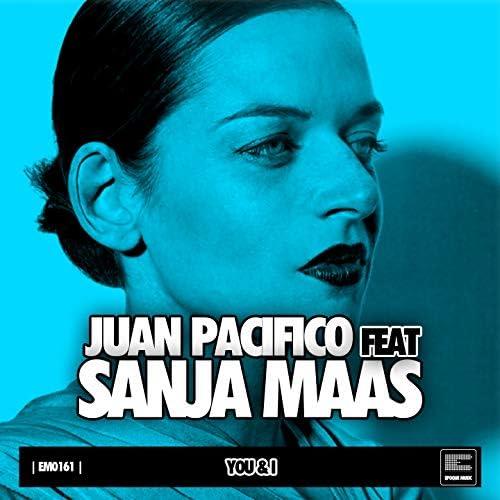 Juan Pacifico & Sanja Maas