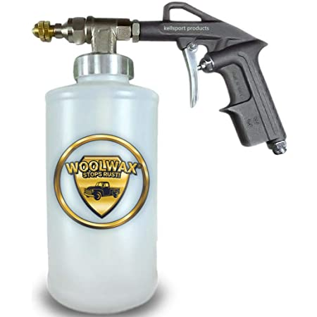 kellsport Woolwax Pro Undercoating Gun