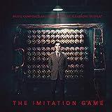Der Soundtrack zu The Imitation Game bei Amazon