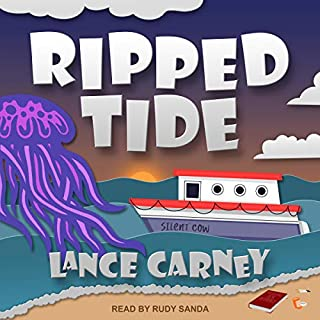 Ripped Tide cover art