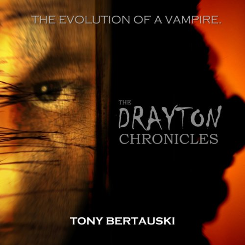 The Drayton Chronicles cover art