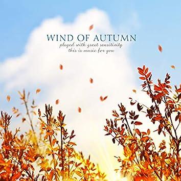 Wind of Autumn