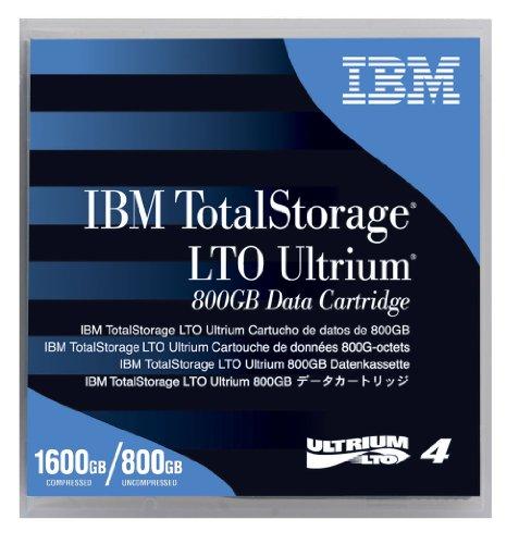 95P4437 LTO Ultrium 1 labelled 800 / 1600GB