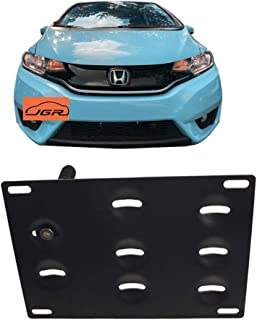 Best land rover license plate mount Reviews