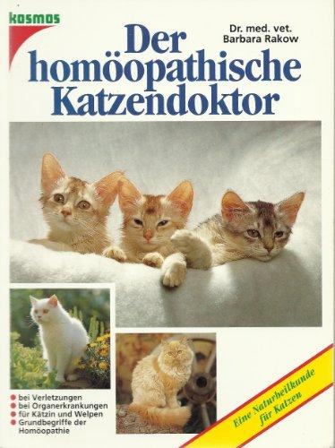 Der homöopathische Katzendoktor