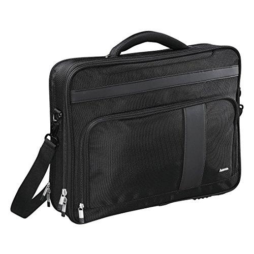 HAMA Notebook-Tasche Dublin Pro, bis 44 cm (17.3), Schwarz