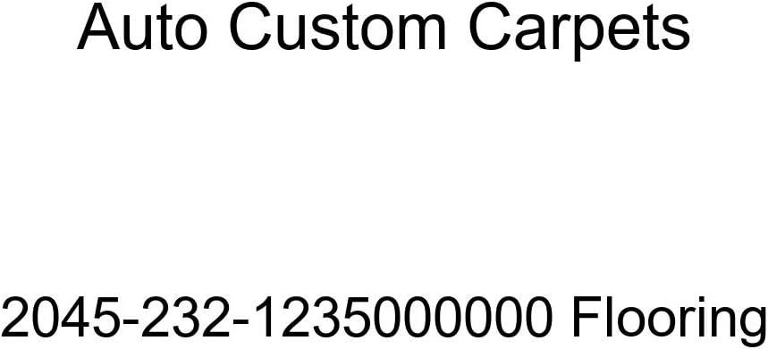 Auto Custom Luxury Carpets 2045-232-1235000000 Soldering Flooring