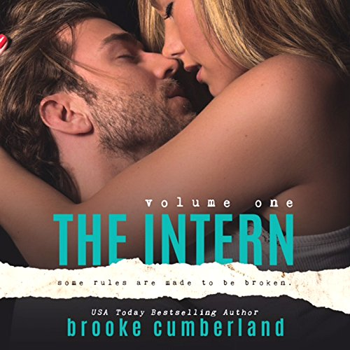 The Intern, Vol. 1 audiobook cover art