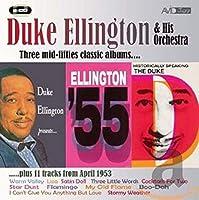 Ellington - Three Classic Alb.