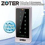 Zoom IMG-2 tastiera di controllo accesso zoter
