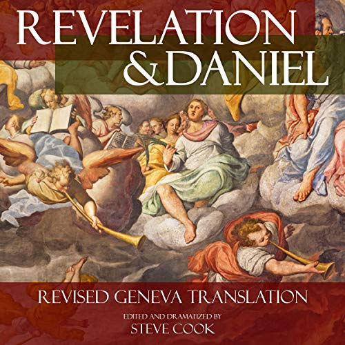 『Revelation & Daniel (Dramatized)』のカバーアート