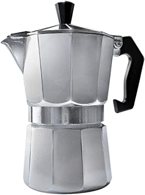 Amazon.com: Isabella 6 Copa Estufa Espresso machine: Home ...