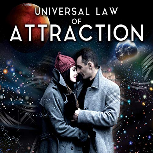 Universal Law of Attraction Titelbild