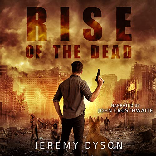 Rise of the Dead cover art