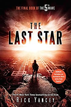 The Last Star  The Final Book of The 5th Wave