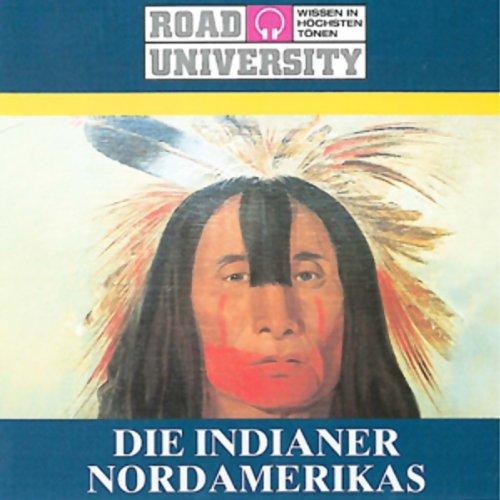Die Indianer Nordamerikas Titelbild