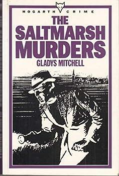 Paperback The Saltmarsh murders Book