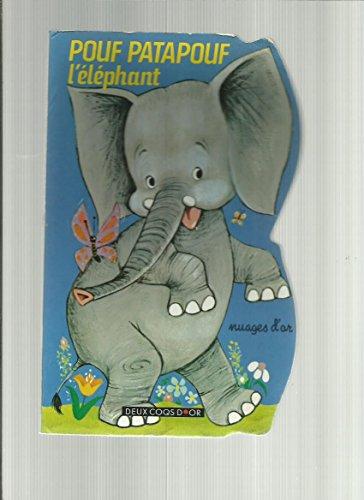 Pouf patapouf léléphant