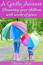 shower your children with words of grace