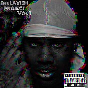 THE LAVISH PROJECT VOL 1