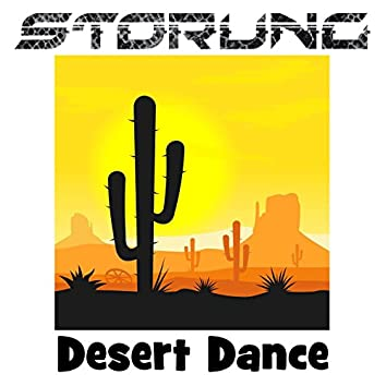 Desert Dance