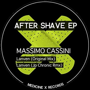 After Shave - EP