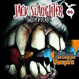 Jack Slaughter – Folge 06: Im Land der Vampire