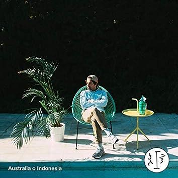 Australia o Indonesia